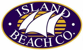 Island Beach Co Logo